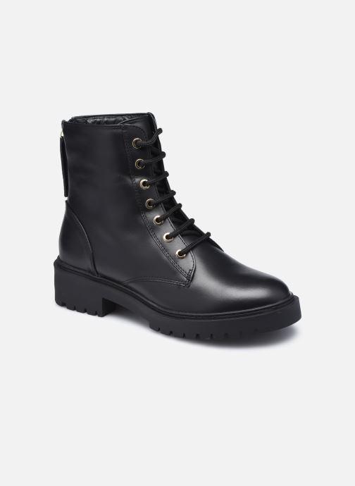 Stiefeletten & Boots Unisa GISPER schwarz detaillierte ansicht/modell