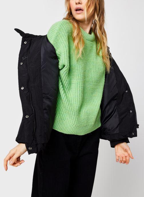 Kleding Accessoires Pcstormy Short Down Jacket