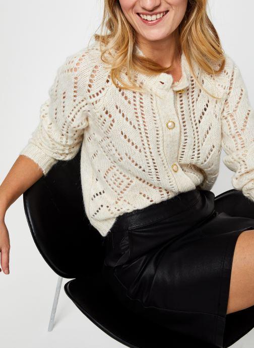 Gilet - Pcisabella Knit Cardigan