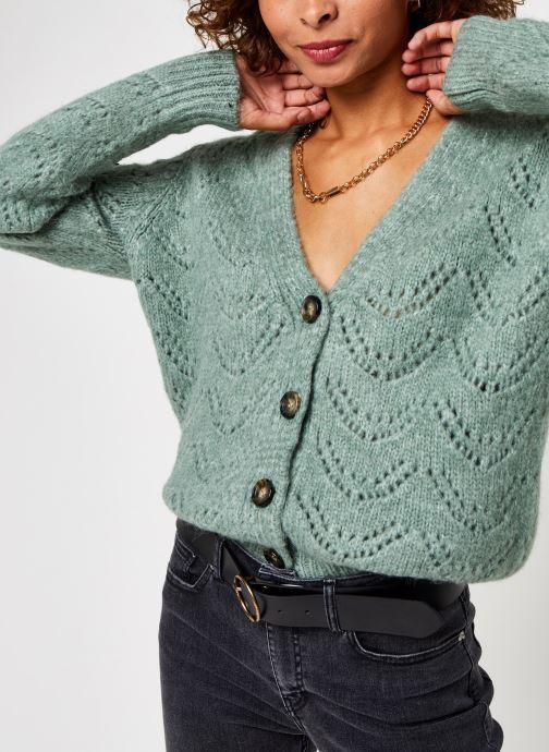 Vêtements Accessoires Pcbibi Ls Knit Cardigan