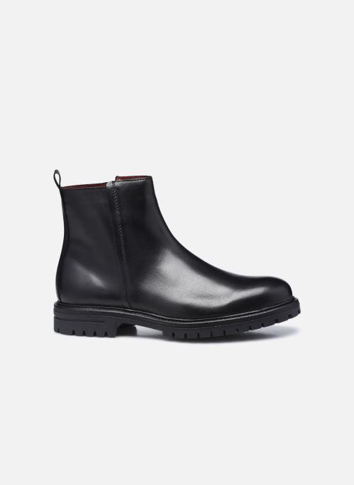 Bottines et boots Mr SARENZA Mutini Noir vue détail/paire