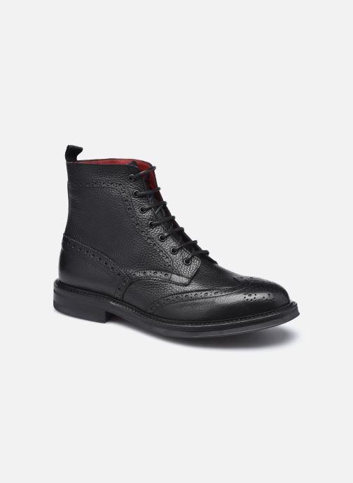 Boots en enkellaarsjes Mr SARENZA Maywood Zwart rechts