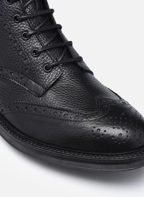 Boots en enkellaarsjes Mr SARENZA Maywood Zwart links