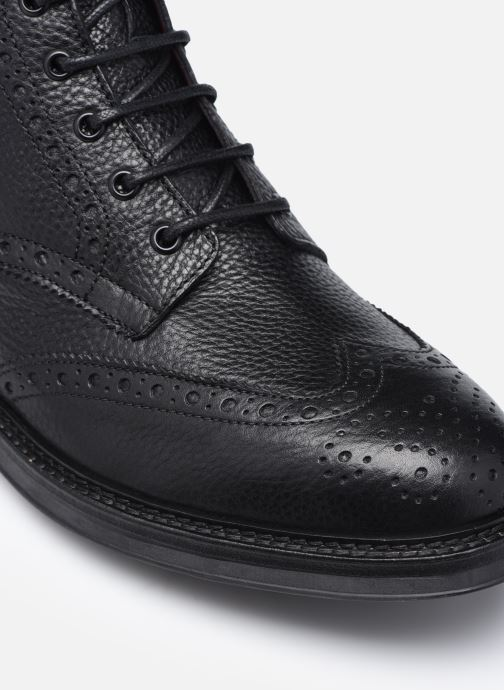 Bottines et boots Mr SARENZA Maywood Noir vue gauche