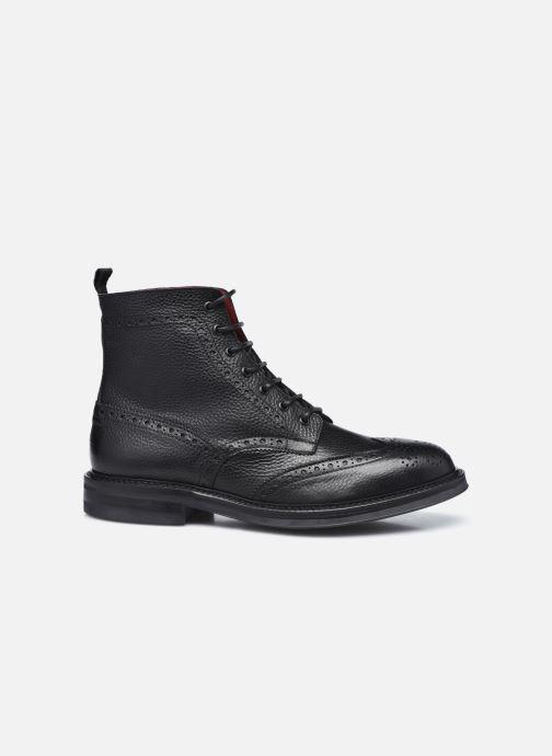 Boots en enkellaarsjes Mr SARENZA Maywood Zwart detail