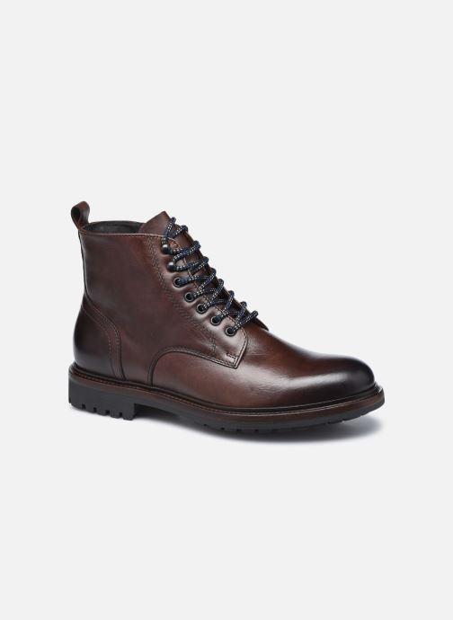 Bottines et boots Mr SARENZA Mayfair Marron vue droite