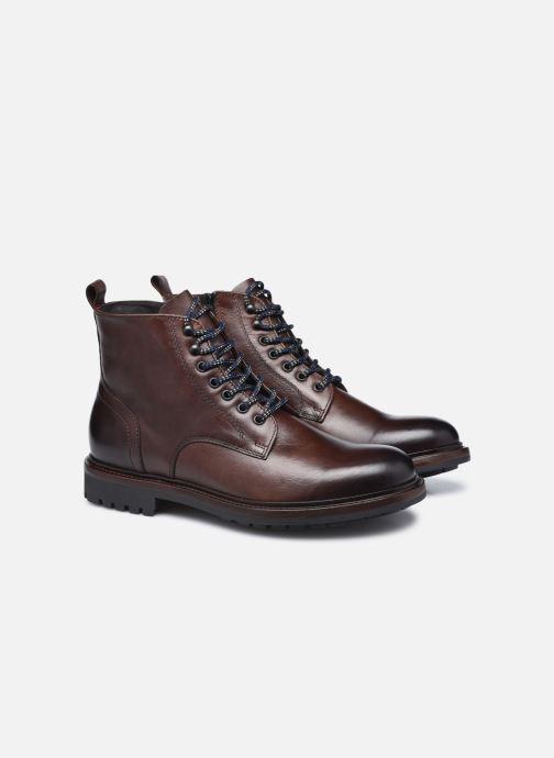 Bottines et boots Mr SARENZA Mayfair Marron vue derrière