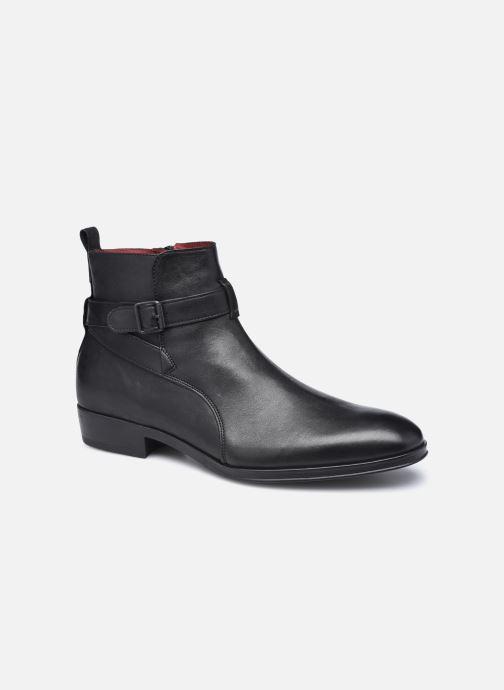 Bottines et boots Mr SARENZA Mancini Noir vue droite