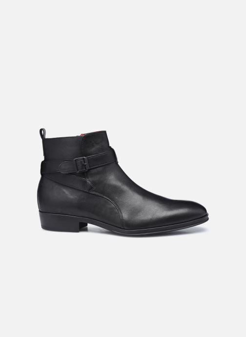 Bottines et boots Mr SARENZA Mancini Noir vue détail/paire