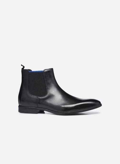 Bottines et boots Marvin&Co Melezio Noir vue derrière