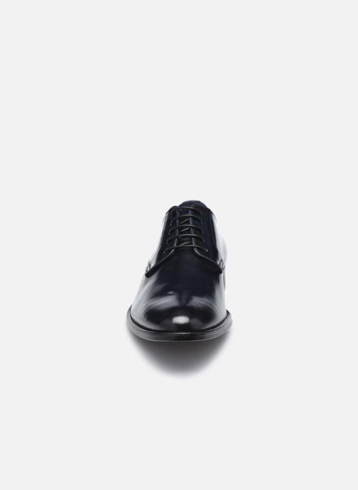 Snøresko Marvin&Co Mansueto Blå se skoene på