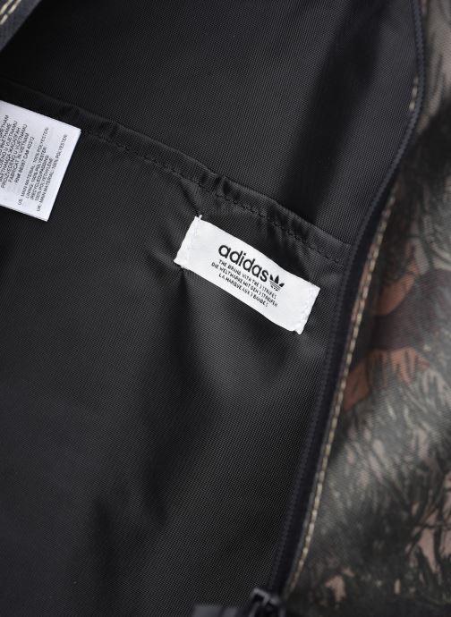 Zaini adidas originals Cam Cl Bp Verde immagine posteriore