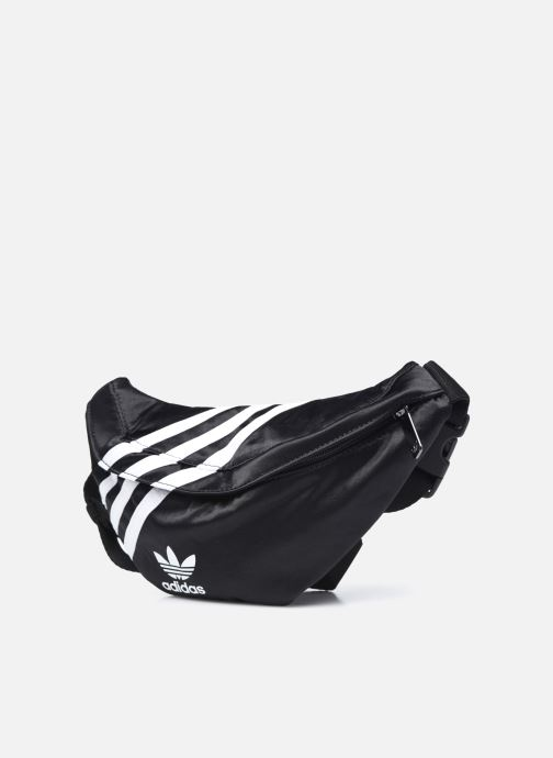 Handtassen adidas originals Waistbag Nylon Zwart model