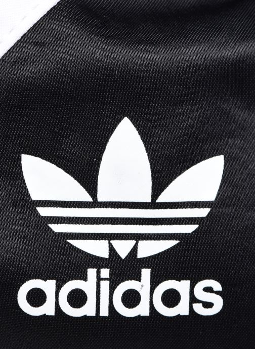 Handtassen adidas originals Waistbag Nylon Zwart links