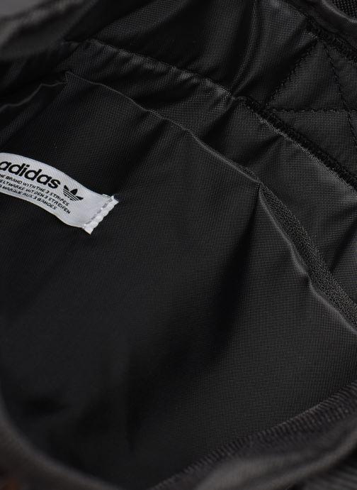 Mochilas adidas originals Bp Top 3D Negro vistra trasera