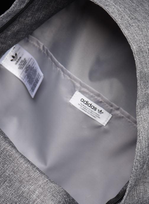 Zaini adidas originals Ac Classic Bp Nero immagine posteriore