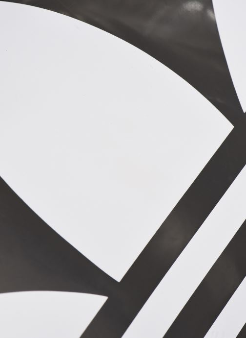 Sacs à dos adidas originals Ac Classic Bp Noir vue gauche