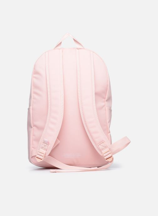 Mochilas adidas originals Ac Classic Bp Rosa vista de frente