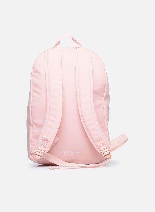Rucksäcke adidas originals Ac Classic Bp rosa ansicht von vorne