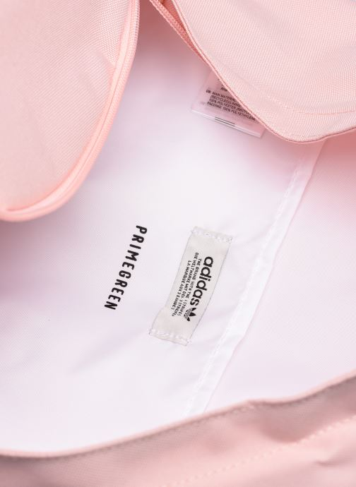 Rugzakken adidas originals Ac Classic Bp Roze achterkant