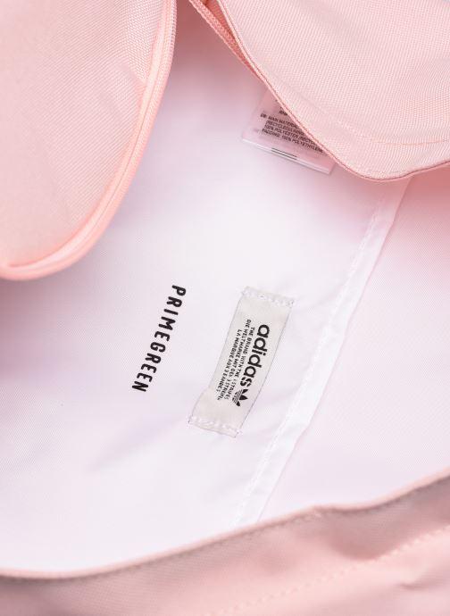Zaini adidas originals Ac Classic Bp Rosa immagine posteriore