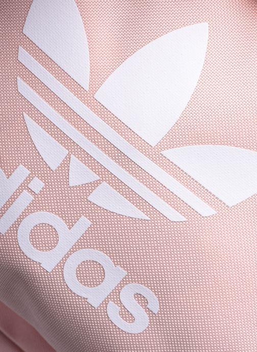 Sacs à dos adidas originals Ac Classic Bp Rose vue gauche