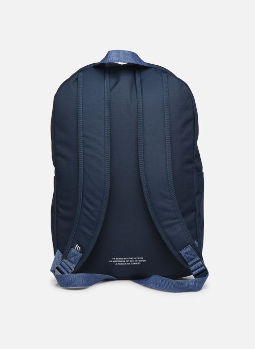Zaini adidas originals Ac Classic Bp Azzurro immagine frontale