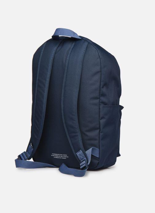 Zaini adidas originals Ac Classic Bp Azzurro immagine destra