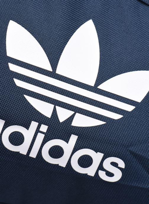 Zaini adidas originals Ac Classic Bp Azzurro immagine sinistra