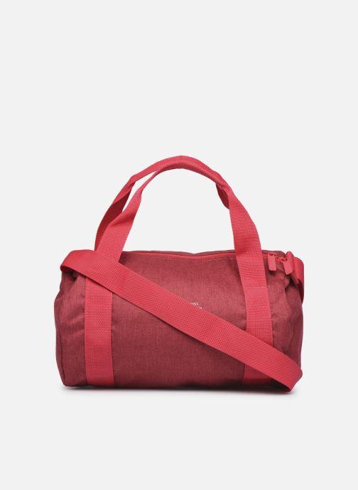 Sporttaschen adidas originals Ac Shoulder Bag rosa ansicht von vorne