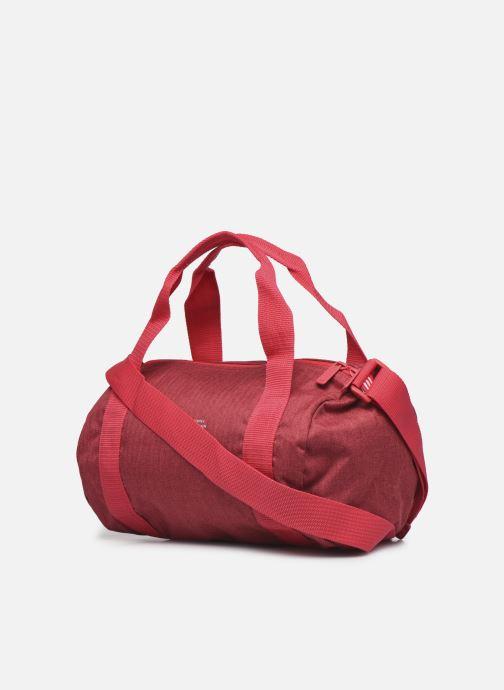 Bolsas de deporte adidas originals Ac Shoulder Bag Rosa vista lateral derecha
