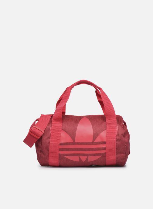 Bolsas de deporte adidas originals Ac Shoulder Bag Rosa vista de detalle / par