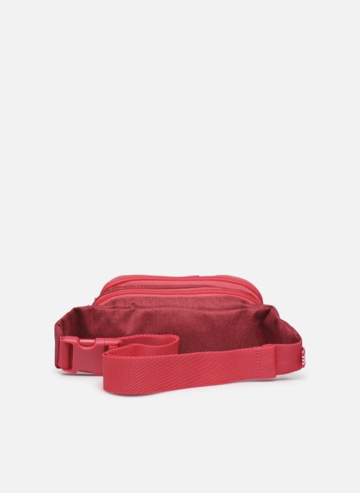 Bolsos de mano adidas originals Essential Waist Rosa vista de frente