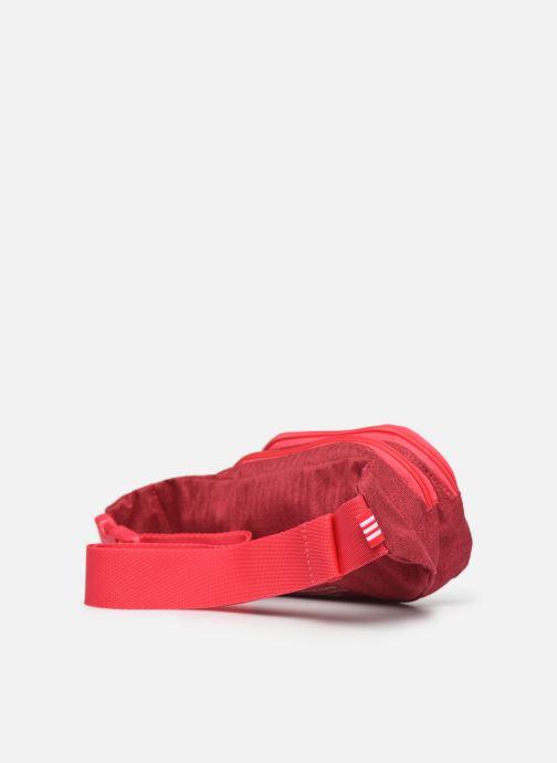 Bolsos de mano adidas originals Essential Waist Rosa vista lateral derecha