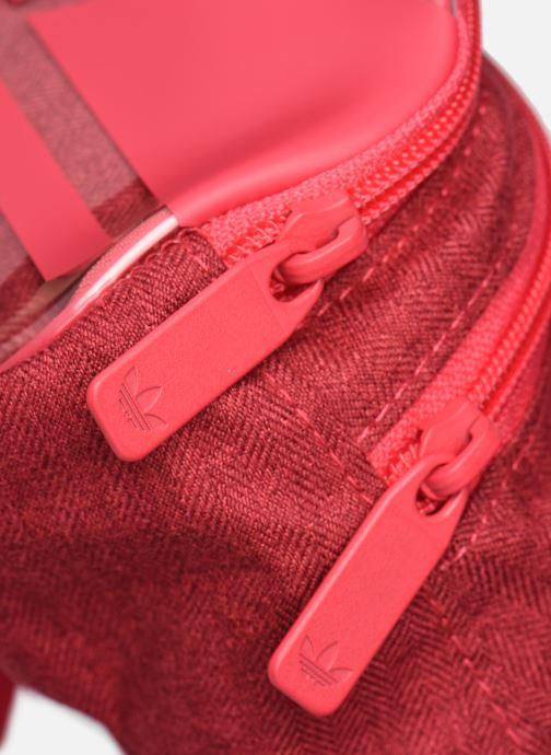 Bolsos de mano adidas originals Essential Waist Rosa vista lateral izquierda