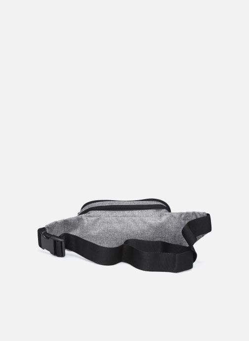 Bolsos de mano adidas originals Essential Waist Negro vista de frente