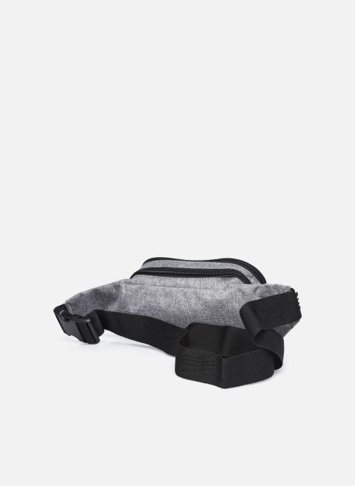 Bolsos de mano adidas originals Essential Waist Negro vista lateral derecha