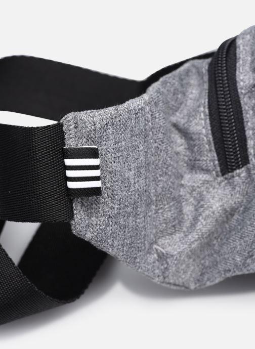 Bolsos de mano adidas originals Essential Waist Negro vista lateral izquierda