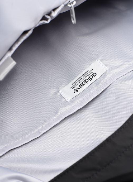 Rucksäcke adidas originals Pe Modern Bp schwarz ansicht von hinten