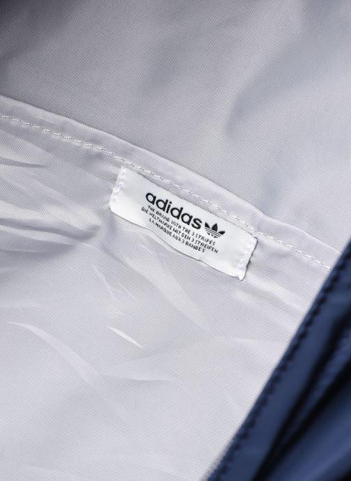 Sacs à dos adidas originals Pe Modern Bp Bleu vue derrière