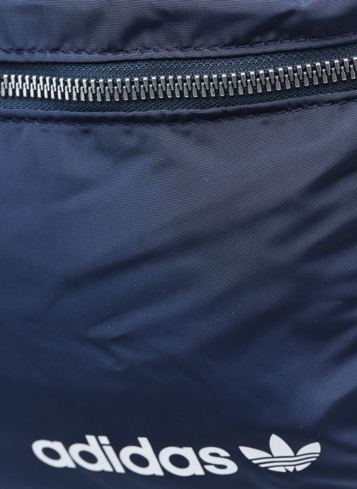 Zaini adidas originals Pe Modern Bp Azzurro immagine sinistra