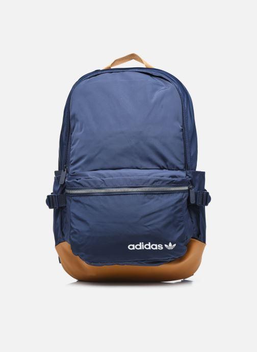 Sacs à dos adidas originals Pe Modern Bp Bleu vue détail/paire