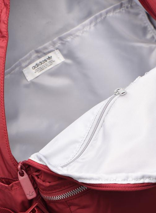 Rucksäcke adidas originals Pe Modern Bp rot ansicht von hinten