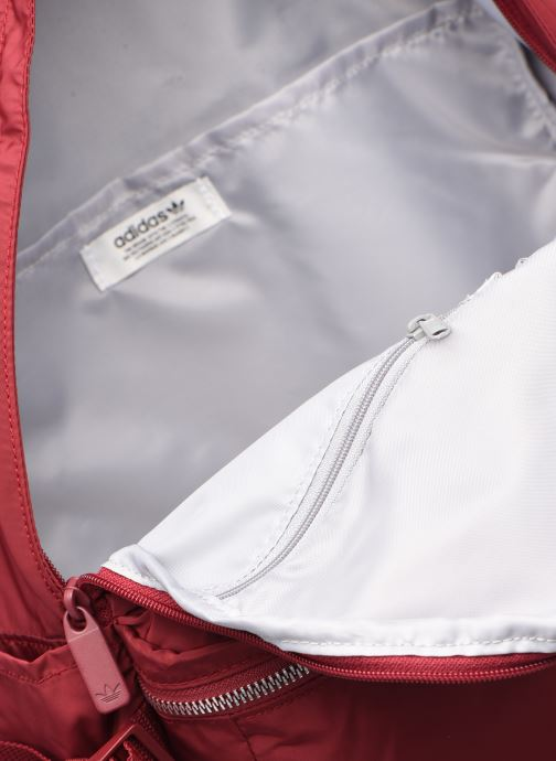 Zaini adidas originals Pe Modern Bp Rosso immagine posteriore
