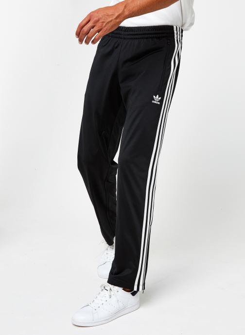 Vêtements adidas originals Fbird Tp Noir vue détail/paire