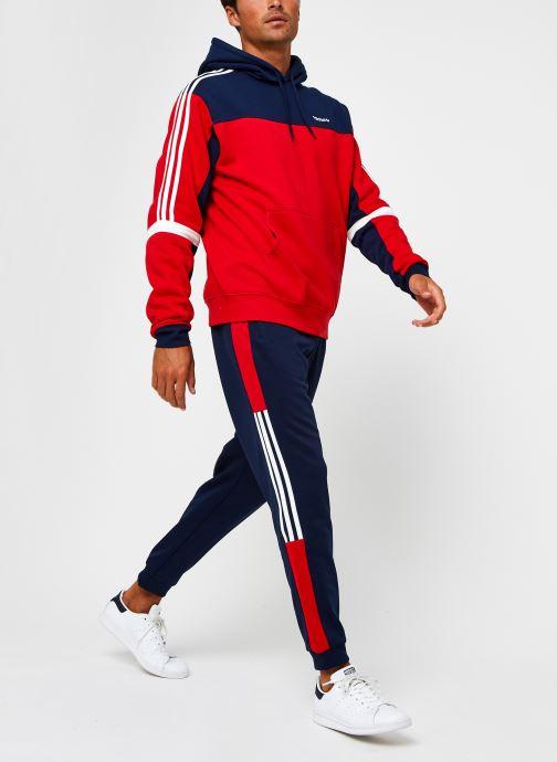 adidas originals Classics Hoody (Rouge) - Vêtements chez Sarenza (455580) fa6Y1