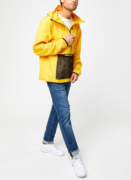 adidas originals Adv Arch Anorak (Jaune) - Vêtements chez Sarenza (455586) c0h77