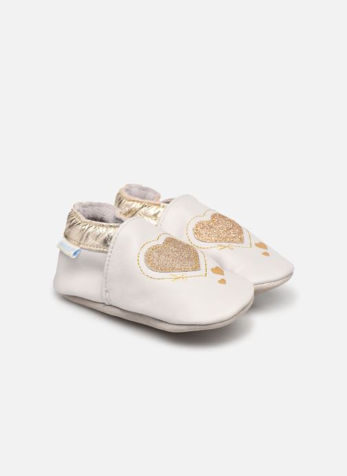 Chaussons Enfant Free Love
