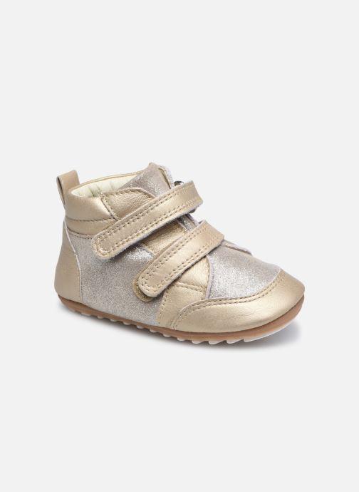 Stiefeletten & Boots Robeez Miro gold/bronze detaillierte ansicht/modell