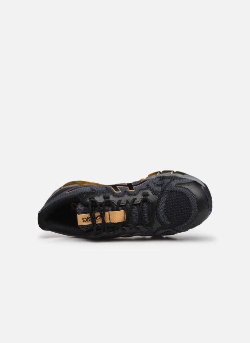 Chaussures de sport Asics Gel-Quantum 360 6 Gris vue gauche